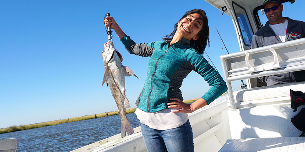 Fishing in El Gouna Day Tour - Tours From Hurghada