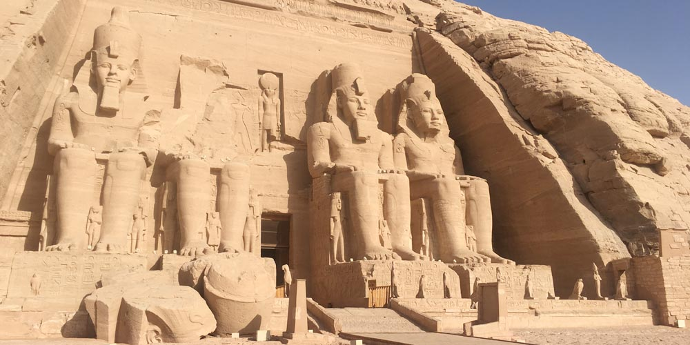 Abu Simbel Tour - Things to Do in Soma Bay - Tours from Hurghada