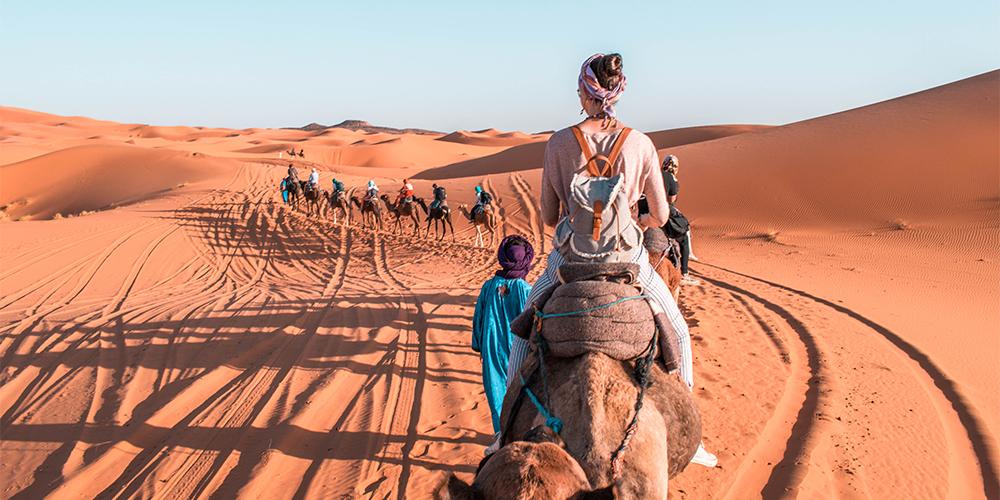 Aladin Safari Tour from Port Ghalib - Port Ghalib Aladin Safari - Tours From Hurghada