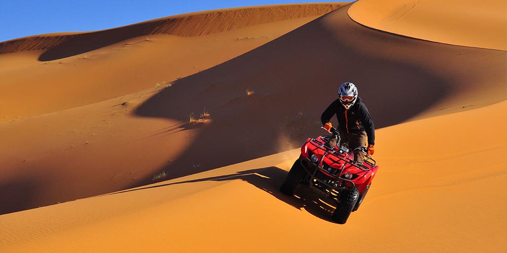 Aladin Safari Tour from Port Ghalib - Port Ghalib Tours - Tours From Hurghada