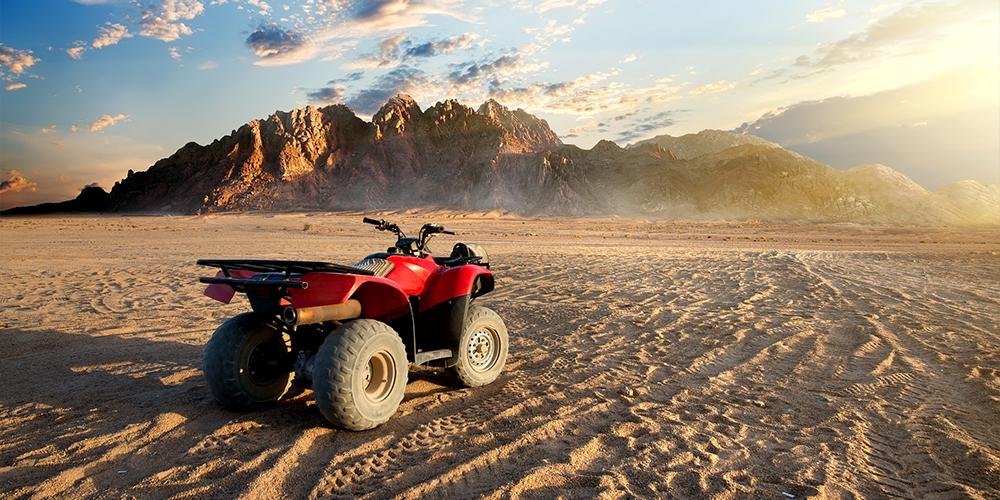 Aladin Safari Tour from Port Ghalib - Port Ghalib Trips - Tours From Hurghada