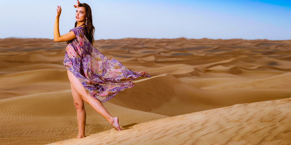 Aladin Safari Tour from Port Ghalib - Safari From Port Ghalib - Tours From Hurghada