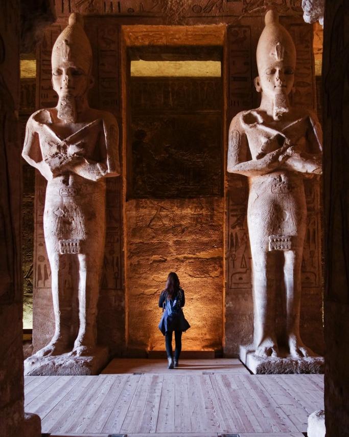 Aswan and Abu Simbel Tour - Things to Do in Makadi Bay - Tours from Hurghada