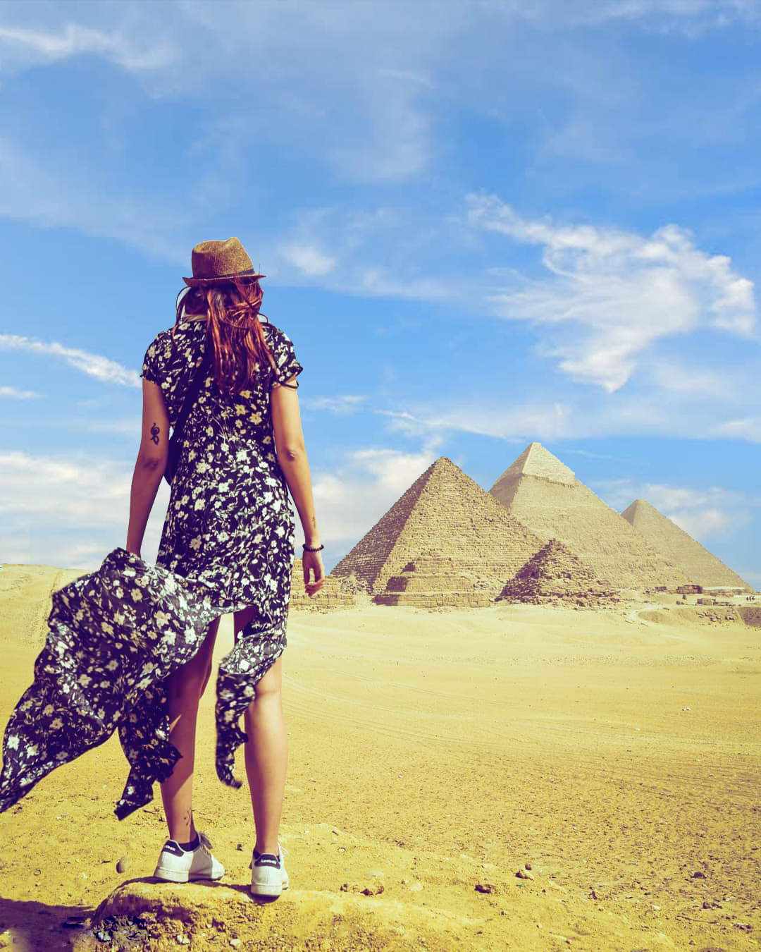 Cairo Day Trip from Soma Bay - Things to Do in Soma Bay - Tours from Hurghada