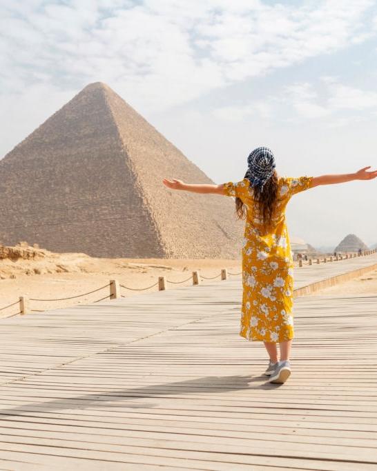 Cairo Tour - Things to Do in Makadi Bay - Tours from Hurghada