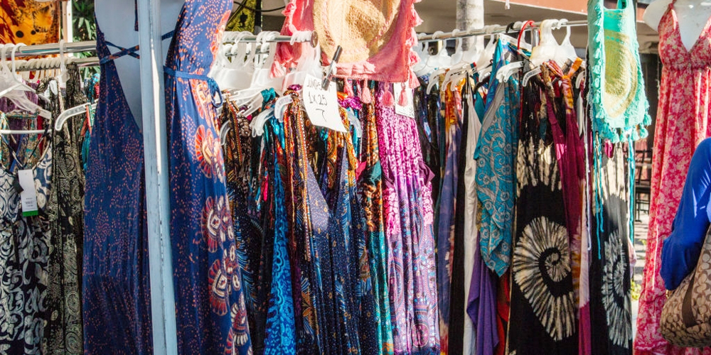 Clothes Shops Port Ghalib - Tours from Hurghada