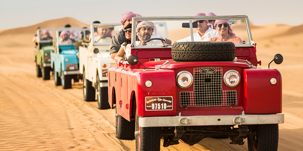 Desert Super Safari Excursion by Jeep from Port Ghalib - Port Ghalib Excursions - Tours From Hurghada