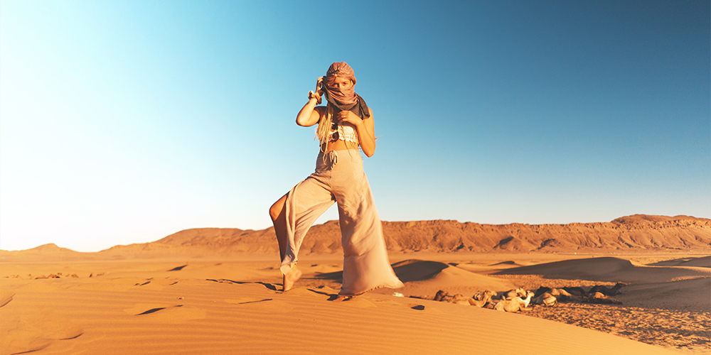 Desert Super Safari Excursions by Jeep from Port Ghalib - Port Ghalib Trips - Tours From Hurghada