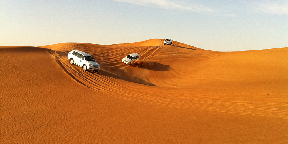 Desert Super Safari Excursions by Jeep from Port Ghalib - Trip from Port Ghalib - Tours From Hurghada