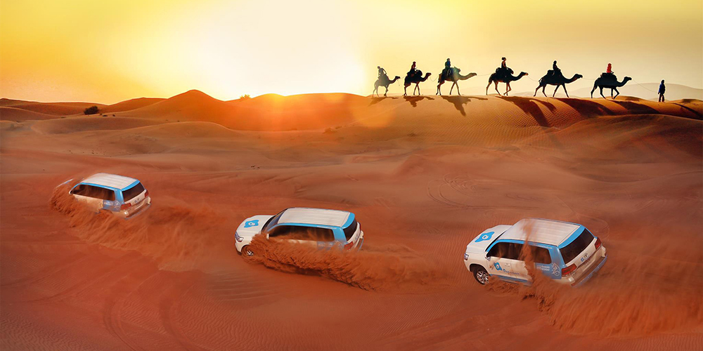 Desert Super Safari Trips by Jeep from Port Ghalib - Port Ghalib Excursions - Tours From Hurghada