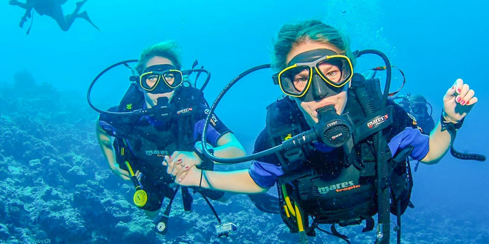 Diving - Things to Do in Soma Bay - Tours from Hurghada
