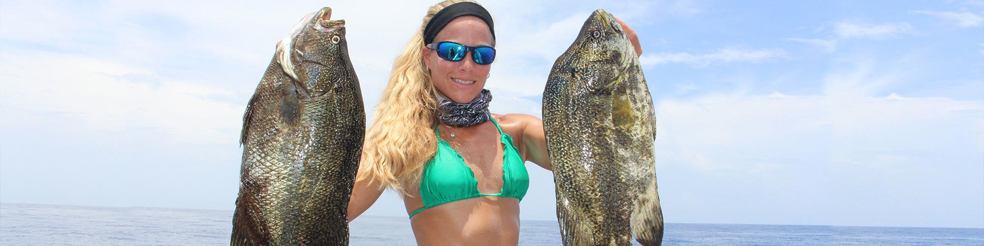 El Gouna Fishing Trips - Tours From Hurghada