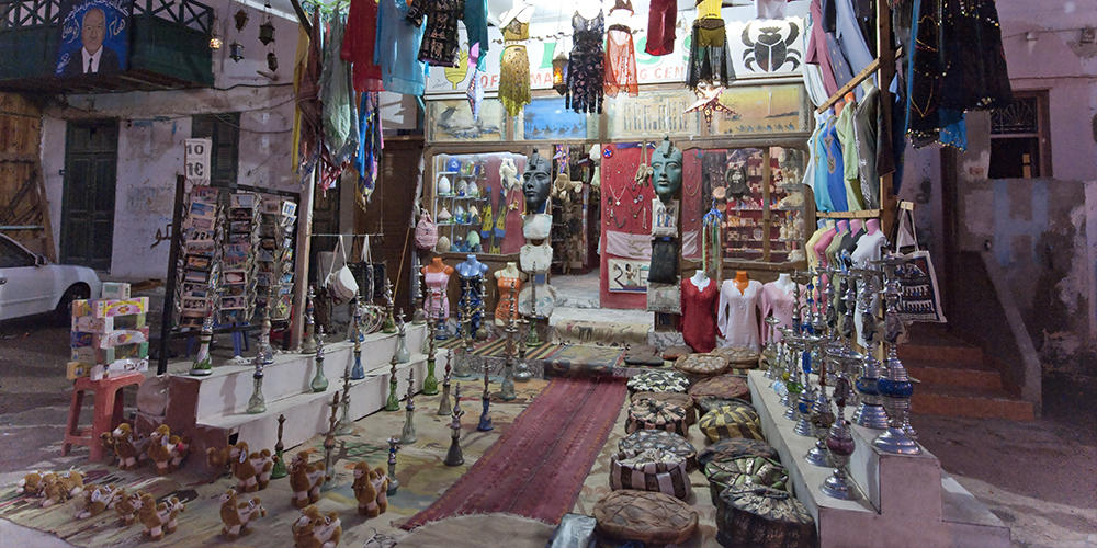 El Quseir City Day Tour From Port Ghalib - Tours From Hurghada