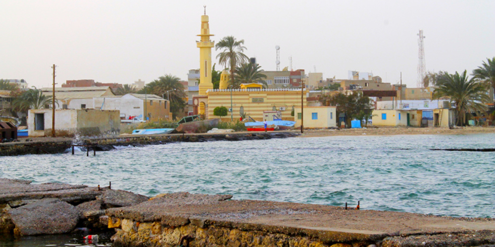 El Quseir City Sight - Tours from Hurghada