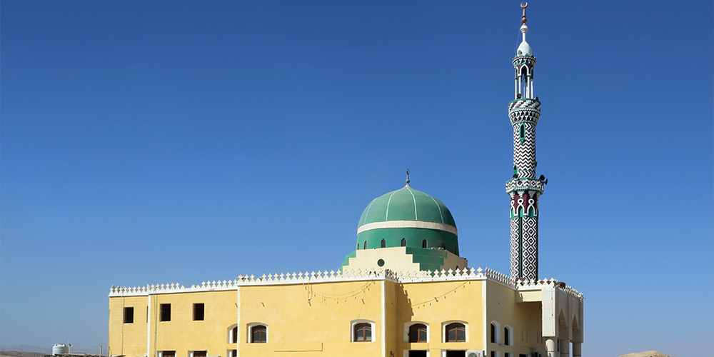 El Quseir City Tour From Port Ghalib - Port Ghalib Tours - Tours From Hurghada