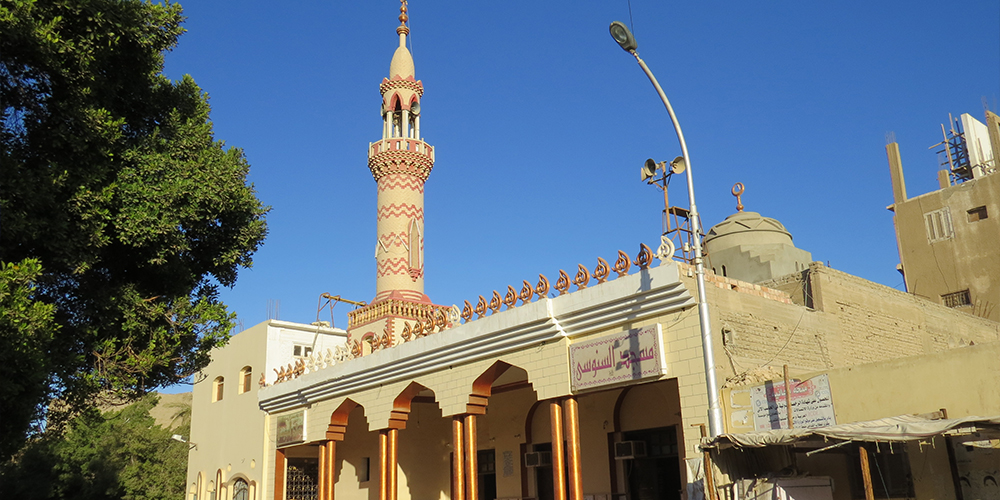 El Quseir City Tour From Port Ghalib - Port Ghalib to El Quseir City - Tours From Hurghada