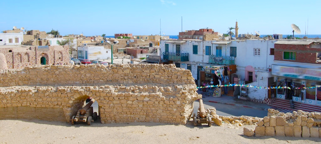 El Quseir City Tour - Tours from Hurghada