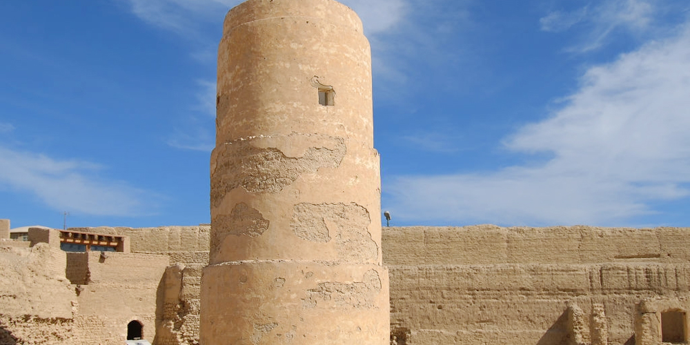 El Quseir Fort - Tours from Hurghada