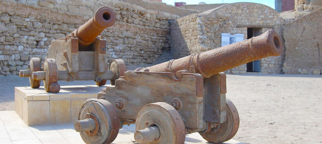 El Quseir Old History - Tours from Hurghada