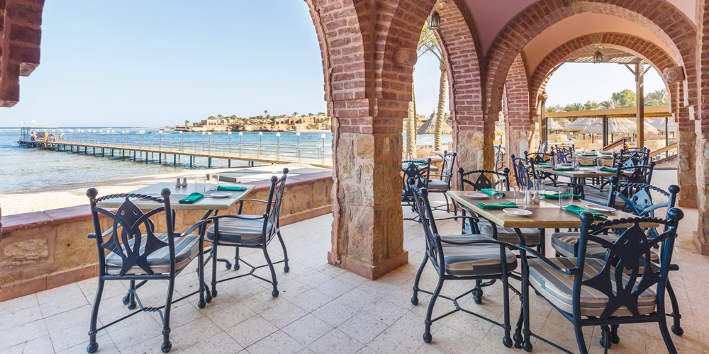 El Quseir Restaurant - Tours from Hurghada