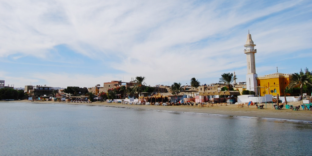 El Quseir - Tours from Hurghada