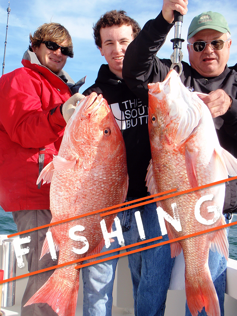 Fishing Trips from Port Ghalib - Port Ghalib Excursions - Tours from Hurghada