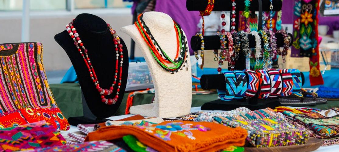 Handicraft Shops Port Ghalib - Tours from Hurghada