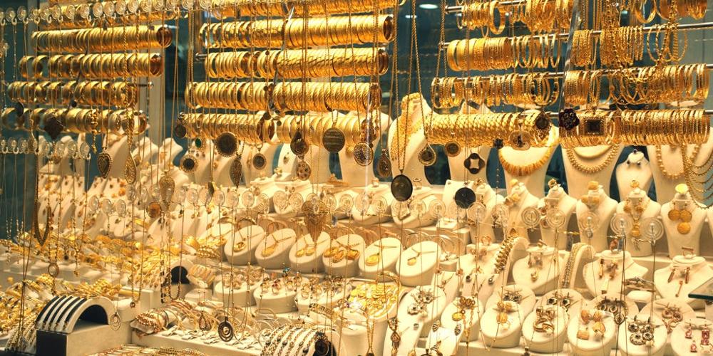 Jewelry Shop Port Ghalib - Tours from Hurghada