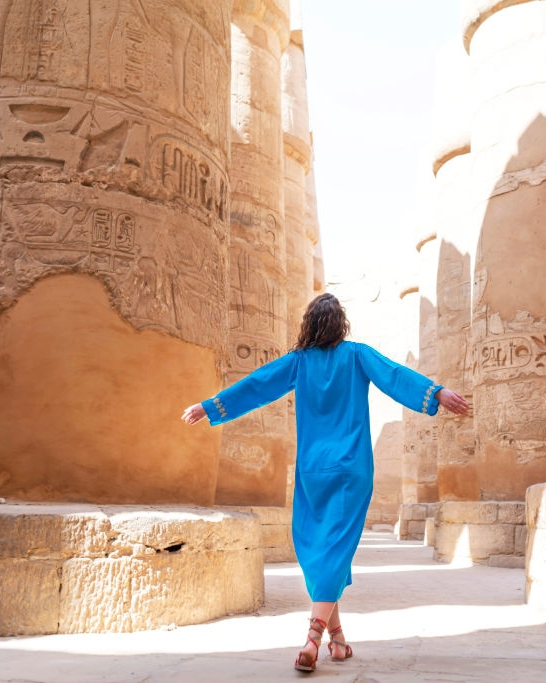 Luxor Tour - Things to Do in Makadi Bay - Tours from Hurghada