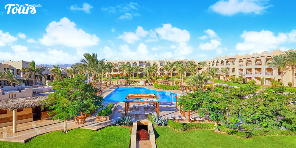 Makadi Bay - Distance Between Makadi Bay, Hurghada, and Safaga - Tours From Hurghada