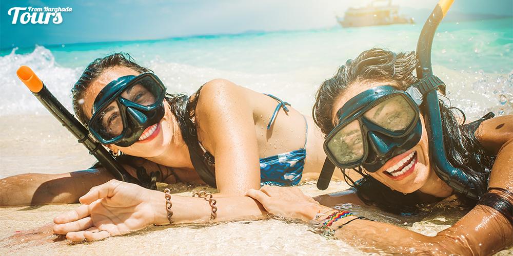 Makadi Bay - Makadi Bay Activities - Tours From Hurghada