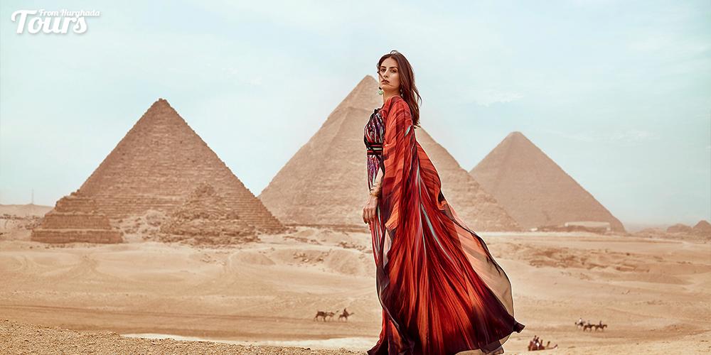 Makadi Bay - Makadi Bay Excursions - Tours From Hurghada