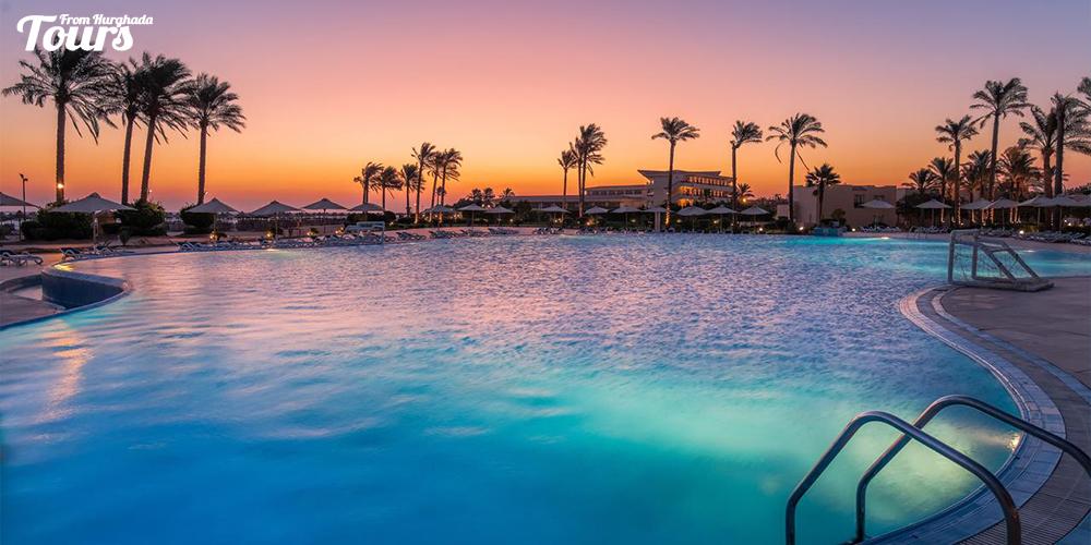 Makadi Bay - Makadi Bay History - Tours From Hurghada