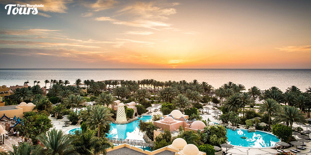 Makadi Bay - Makadi Bay Hotels - Tours From Hurghada