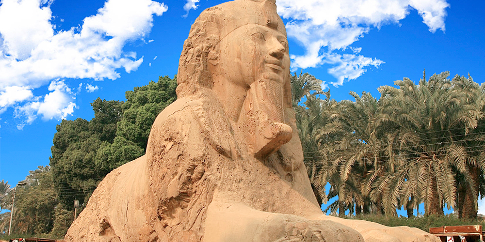 Memphis Egypt - Two Days Tour to Cairo from Soma Bay - Tours from Hurghada