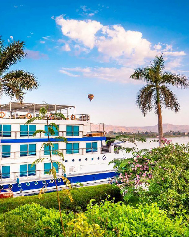 Nile Cruise - Things to Do in Makadi Bay - Tours from Hurghada