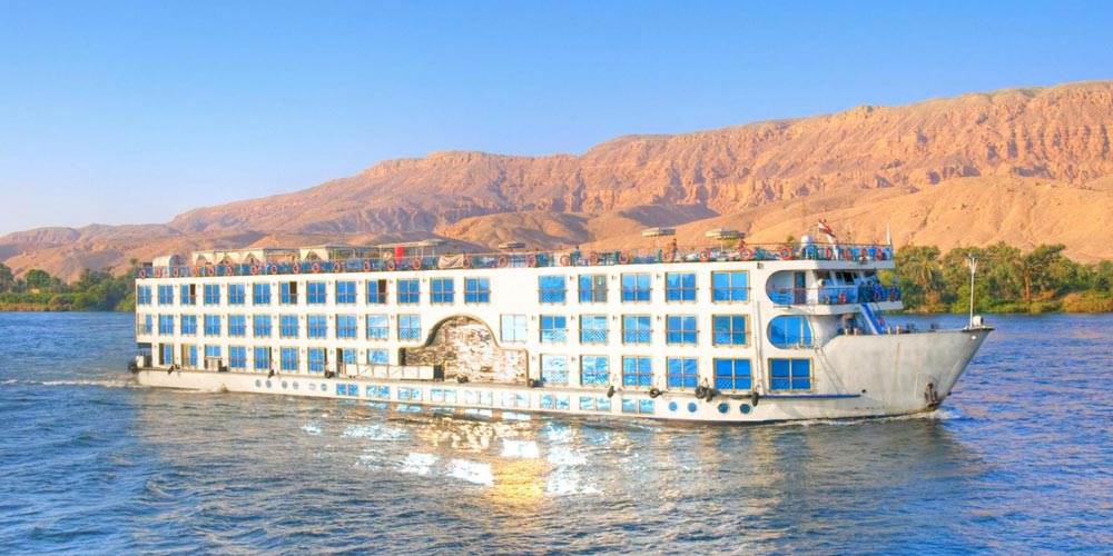 Nile Cruise - Things to Do in Soma Bay - Tours from Hurghada