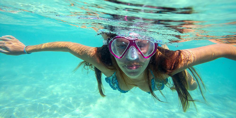 Overnight Snorkeling Trip At Sataya Dolphin Reef From Port Ghalib