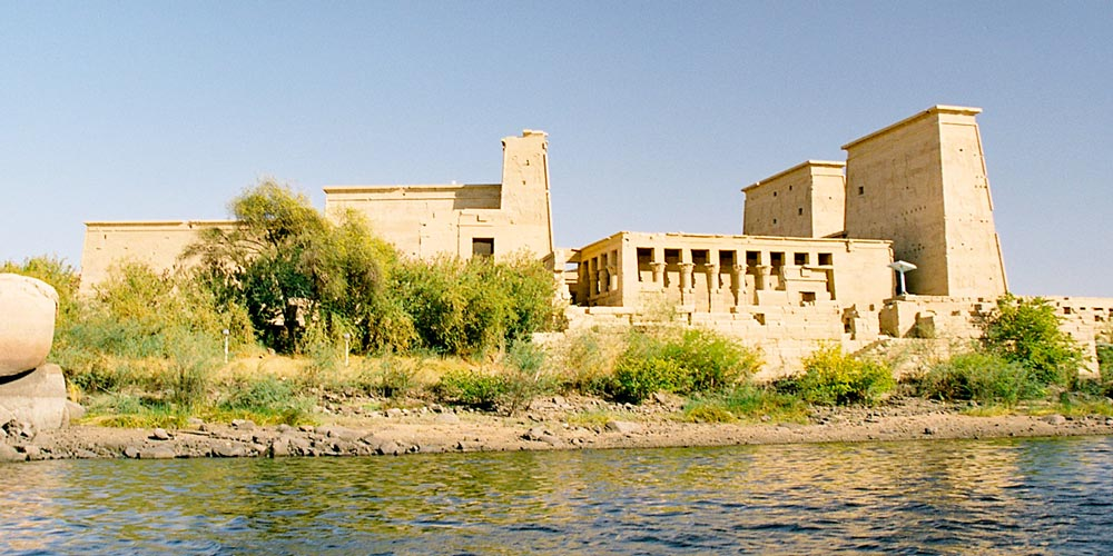 Phile Temple - Things to Do in Soma Bay - Tours from Hurghada