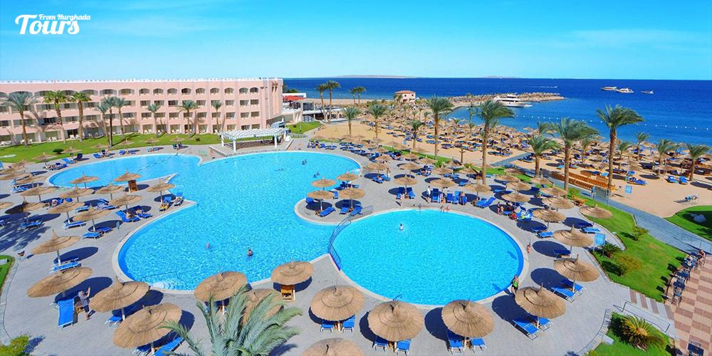 Port Ghalib - Distance Between Port Ghalib, Hurghada, and Safaga - Tours From Hurghada