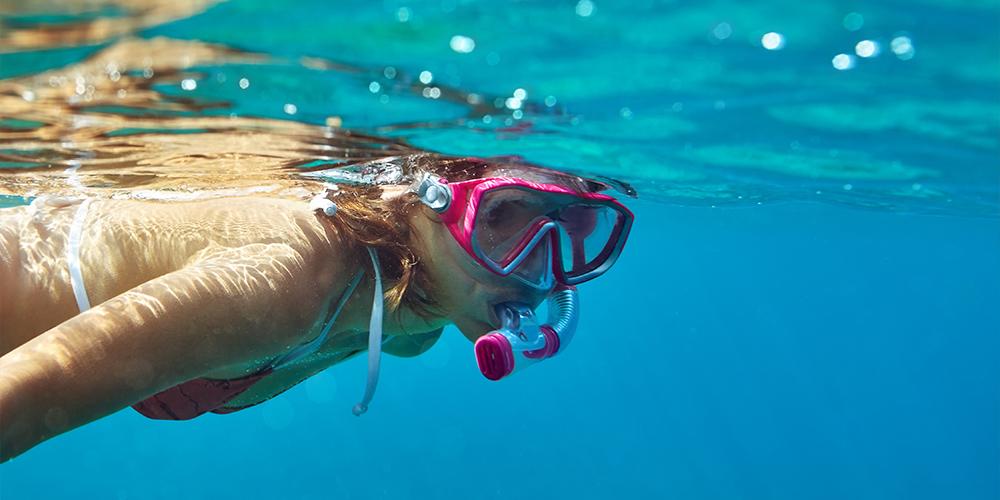 Port Ghalib Marina Snorkeling Trip from Port Ghalib - Port Ghalib Tours - Tours From Hurghada