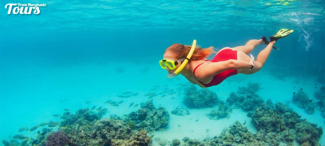 Port Ghalib Marina Snorkeling Trip from Port Ghalib - Tours From Hurghada