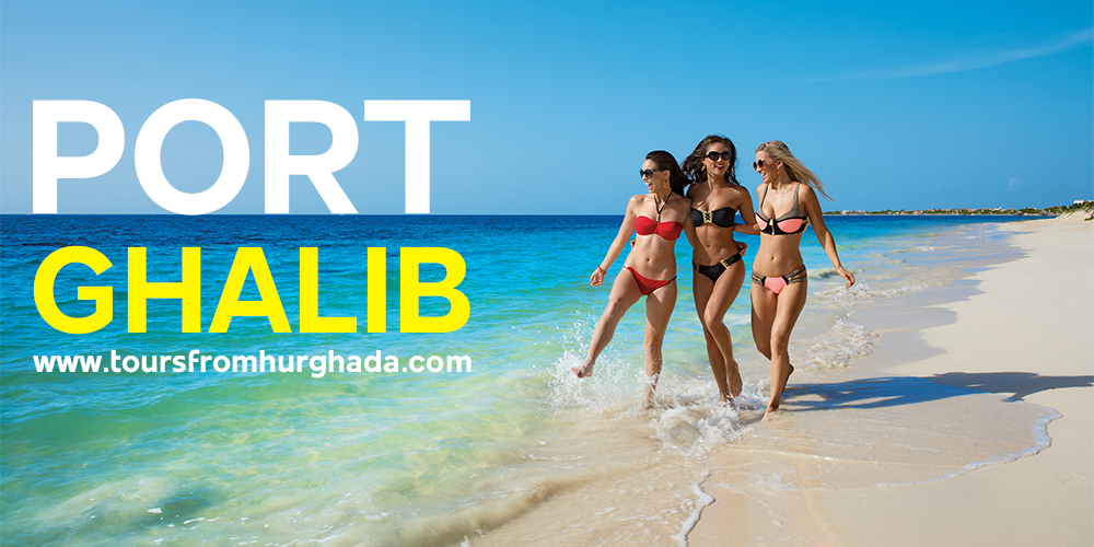 Port Ghalib - Port Ghalib Hotels - Things to Do in Port Ghalib - Tours From Hurghada