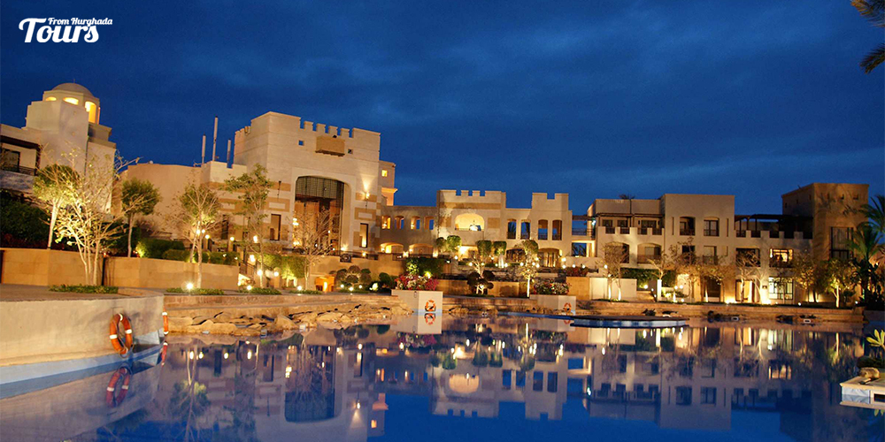 Port Ghalib - Port Ghalib Hotels - Tours From Hurghada