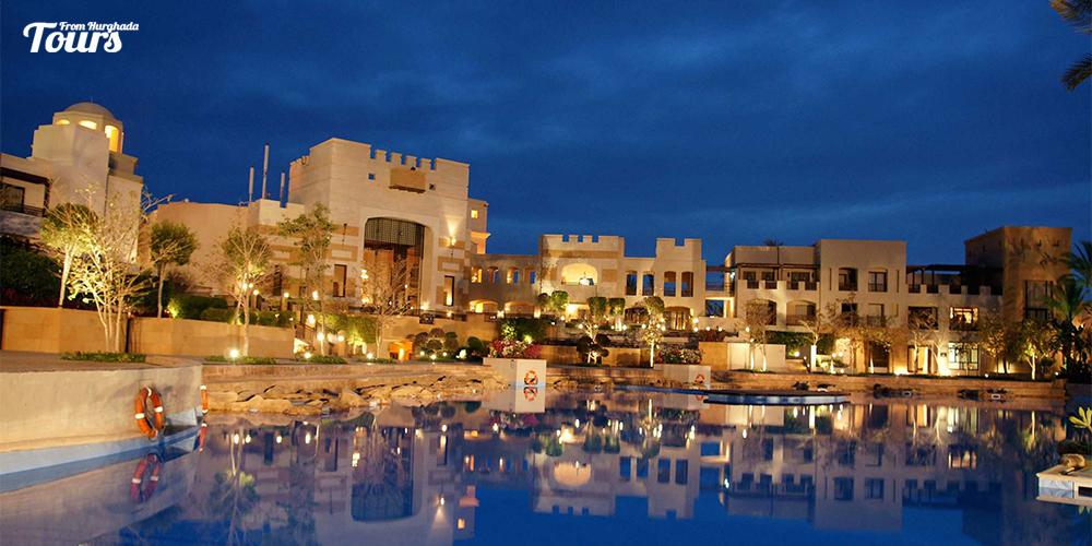 Port Ghalib - Port Ghalib Hotels - Tours From Hurghada