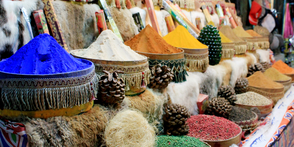 Shopping El Quseir City - Tours from Hurghada