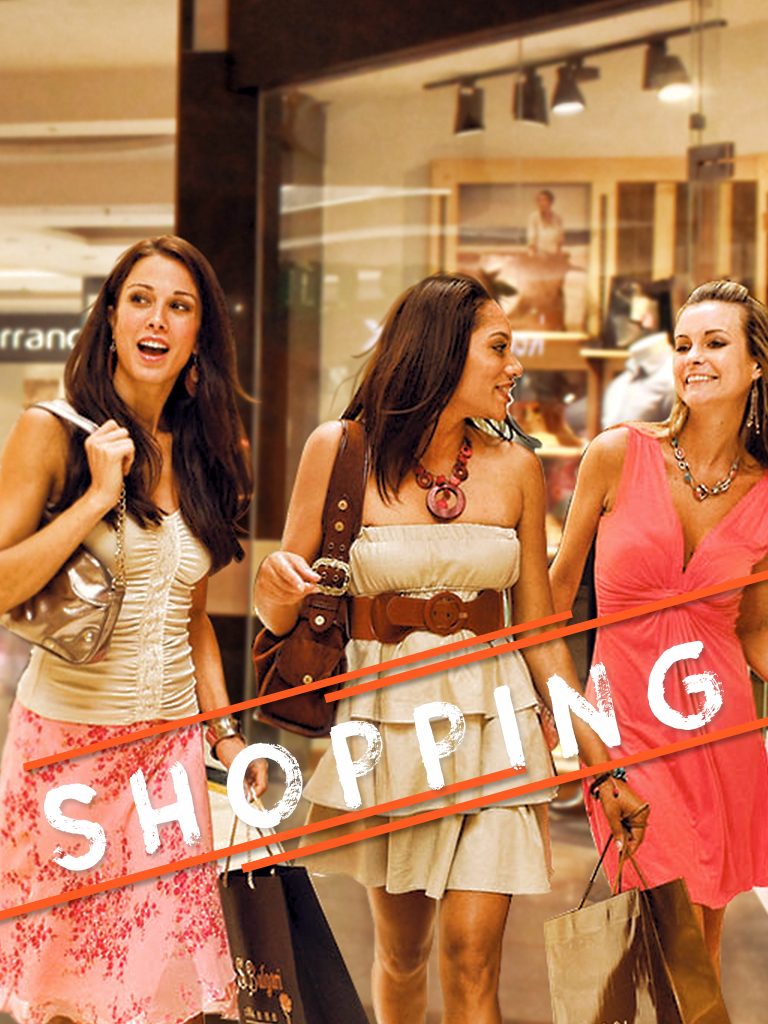 Shopping Tours from Port Ghalib - Port Ghalib Excursions - Tours from Hurghada