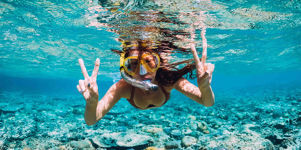 Snorkeling Day Trip at Hamata Islands from Port Ghalib - Tours From Hurghada