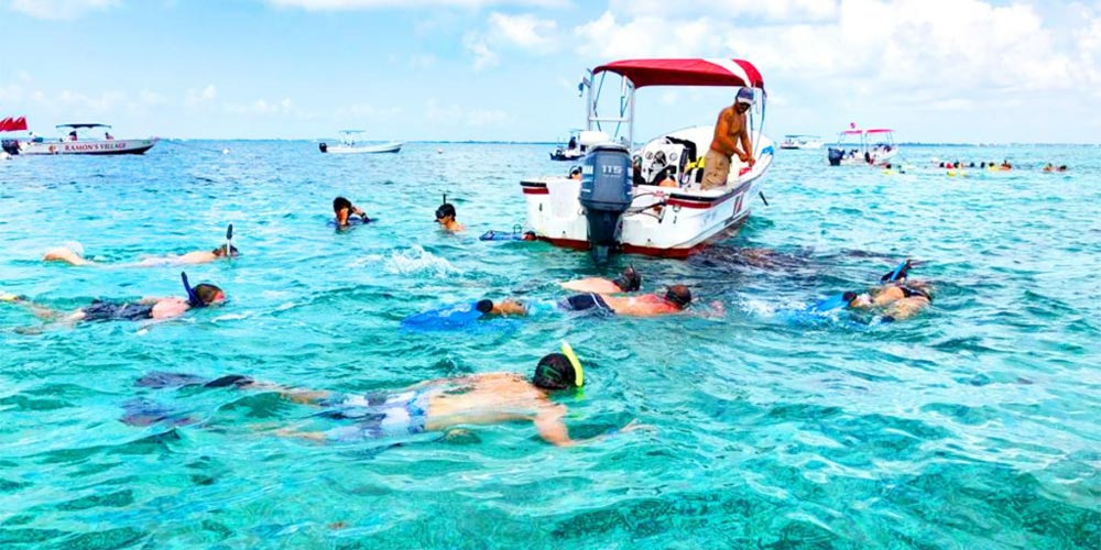 Snorkeling - Things to Do in Soma Bay - Tours from Hurghada