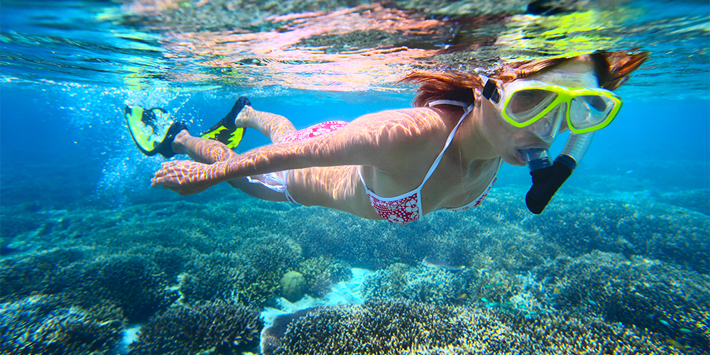Snorkeling Trip at Hamata Islands from Port Ghalib - Port Ghalib Snorkeling Trips - Tours From Hurghada
